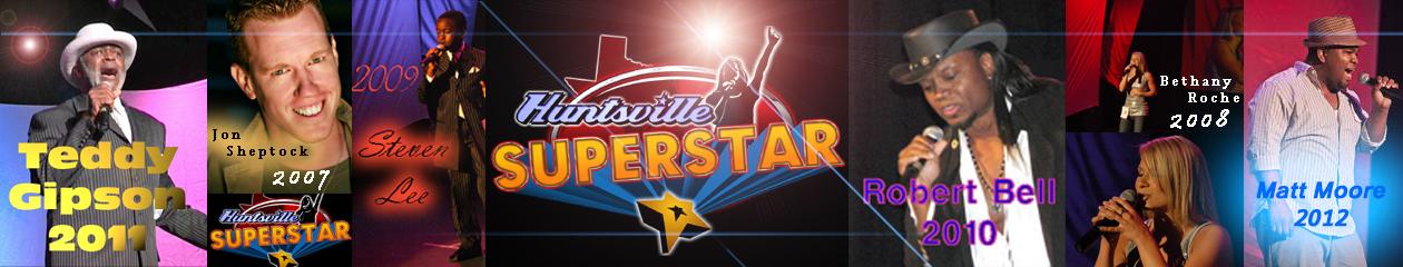 Huntsville Superstar